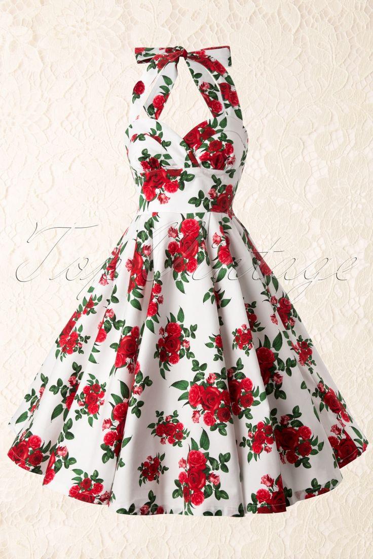 Jaren 50 jurk utrecht