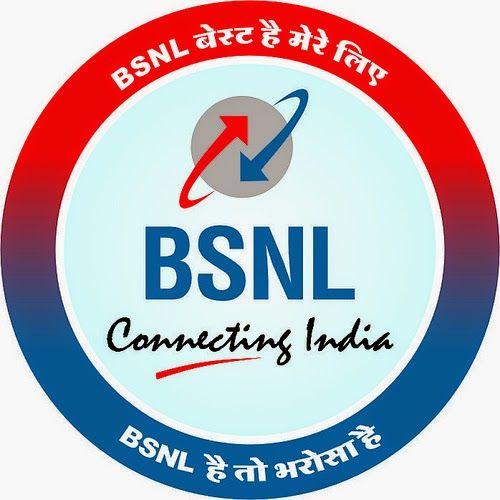 BSNL Online Postpaid Bill payment - Pay at BSNL portal through using Credtcards, Debit Cards.and Also pay BSNL Landline Bill payment