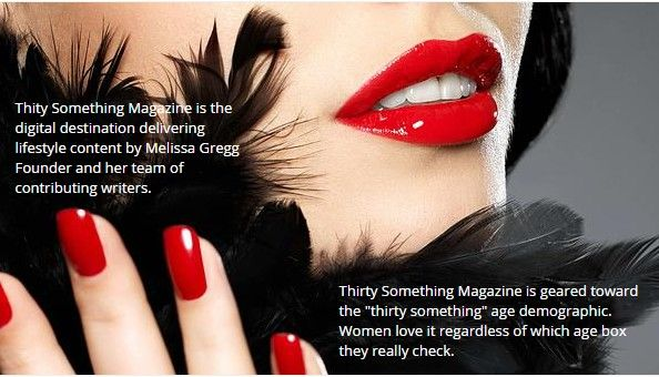 Contact me directly at: ellen30somethingmagazine@gmail.com for massive exposure!  Ask me how and I will be glad to assist you every step of the way.