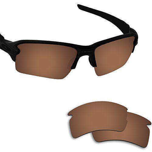 c43c3c2d37 Sunglasses  17.75 Fiskr Anti-saltwater Replacement Lenses for Oakley Flak  2.0 .