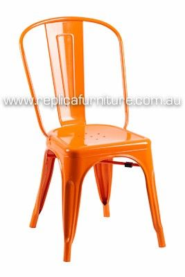 Replica Xavier Pauchard Dining Chair (Stackable) | Replica & Designer Furniture online