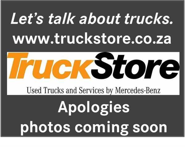 Used Freightliner Truck for sale | Trucks4sa.co.za