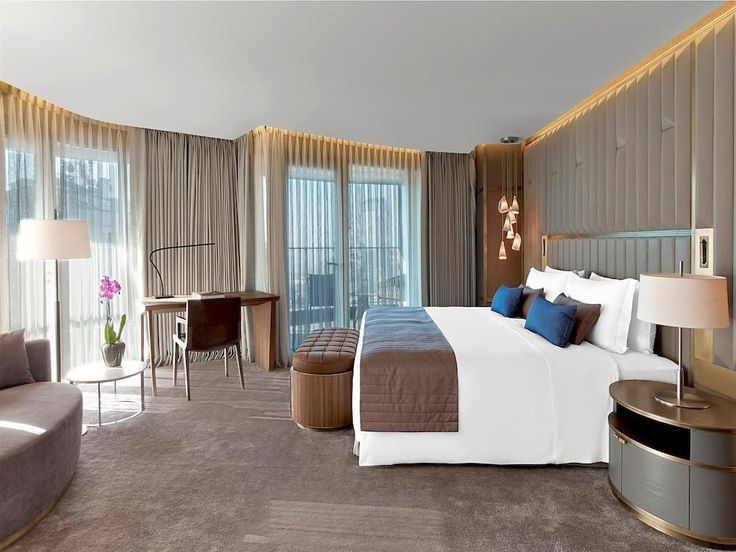 The st regis istanbul guestroom suites for Hotel istanbul design