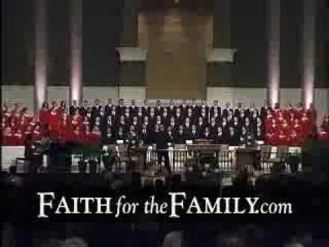Hallelujah Chorus from Handel's Messiah by Crown College Choir (+playlist)