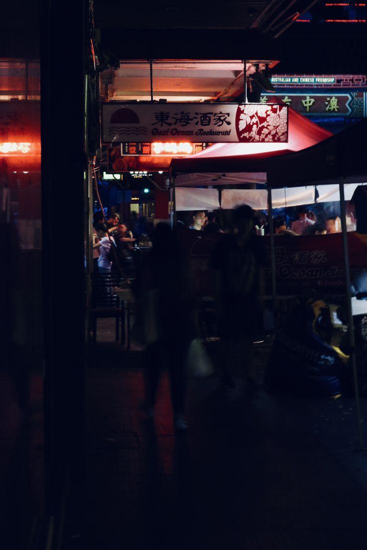 Chinatown 市场 ©JM Photography 2017