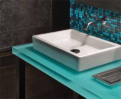 Funky bathroom interior design pinterest for Funky bathroom designs