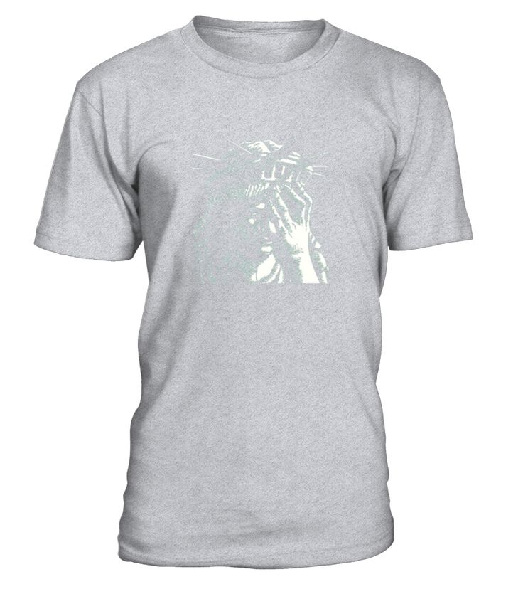 Statue Of Liberty Crying Anti Trump Resist No Muslim Ban  Funny Anti Trump T-shirt, Best Anti Trump T-shirt
