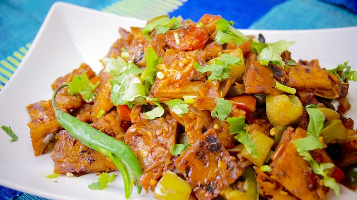 Cut parotas with capsicum and chillies – It's a wonderful spicy tangy treat Ingredients Flaky Parotas   : 5 nos. Capsicum  : 1 no. Tomato   … Continue reading