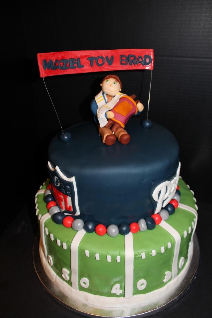 Cake Box Cap Mets