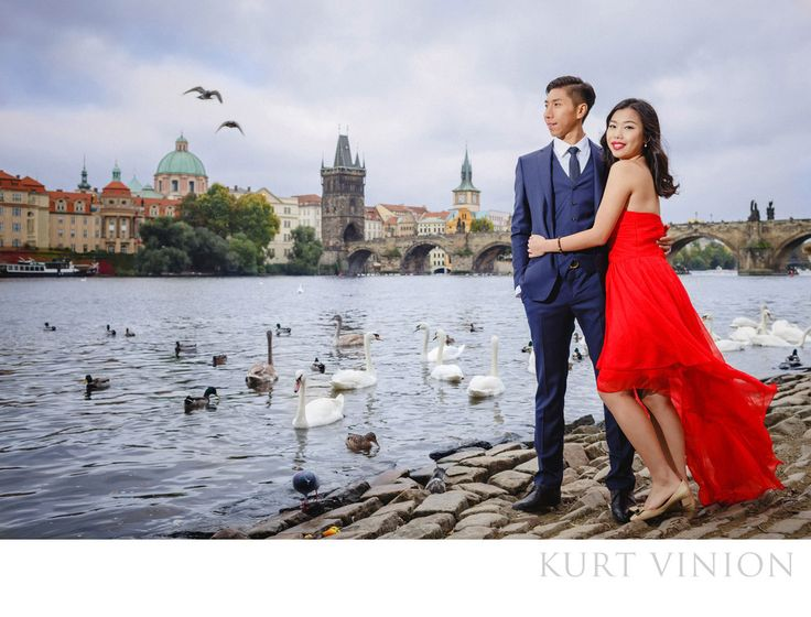 London wedding & Prague pre-weddings photographer - best pre wedding photos Prague 2016 RF: destination pre wedding photos & a surprise marriage proposal in Prague featuring Rebecca & Frank  Our latest couple Rebecca and Frank hail from&nbsp,Shanghai, decided to have a photo session in&nbsp,Prague after traveling around Europe.&nbsp,Unbeknownst to Rebecca, Frank also had a surprise engagement ring –&nbsp,and what followed was a wedding proposal that was live streamed to the world.  Rebecca…
