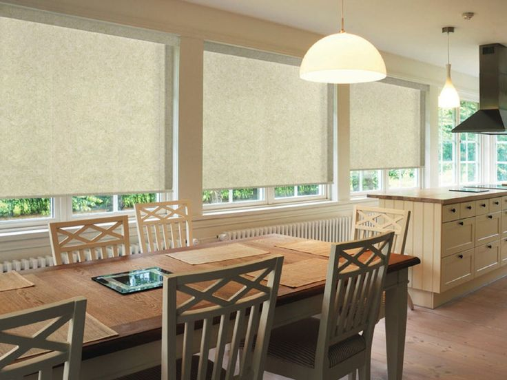 Over The Last Century, The Roller Shade Has Developed Into One Of The Most  Popular