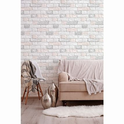 335001-fine-decor-glitter-brick-wallpaper