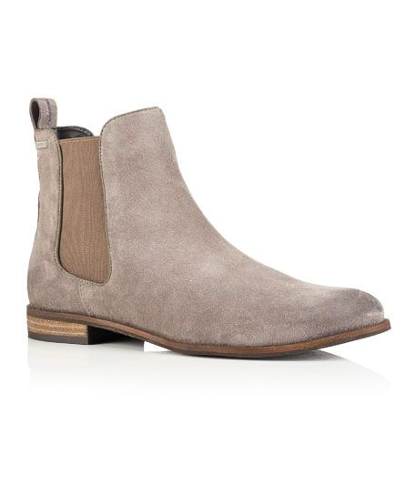 1000 Ideas About Suede Chelsea Boots On Pinterest