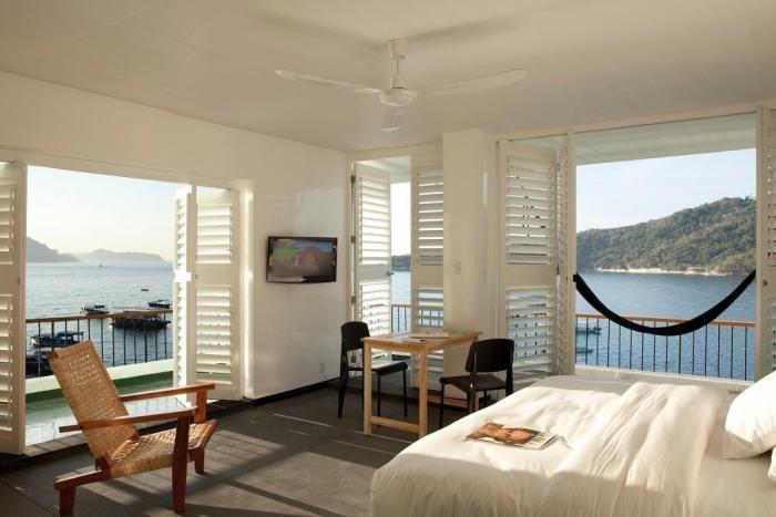 Acapulco.  A Midcentury Classic Is Reborn in Acapulco : Remodelista