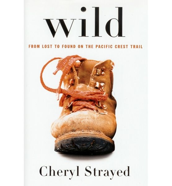 Summer Book Club - The Adventurer : Wild