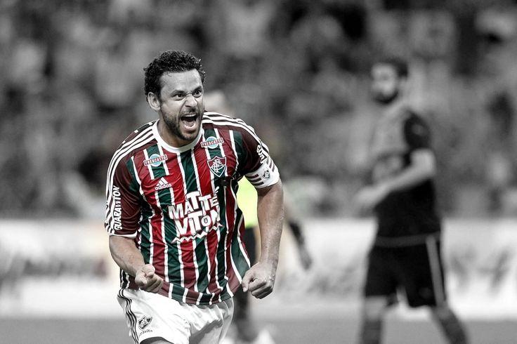 Fred / Fluminense Football Club