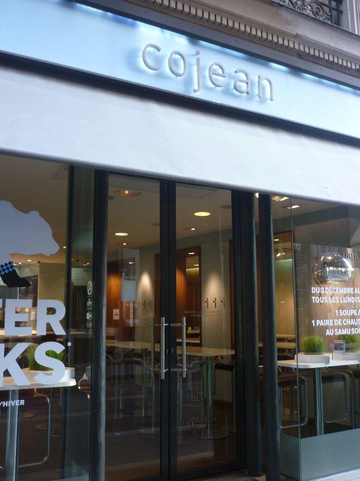 Cojean- fast food