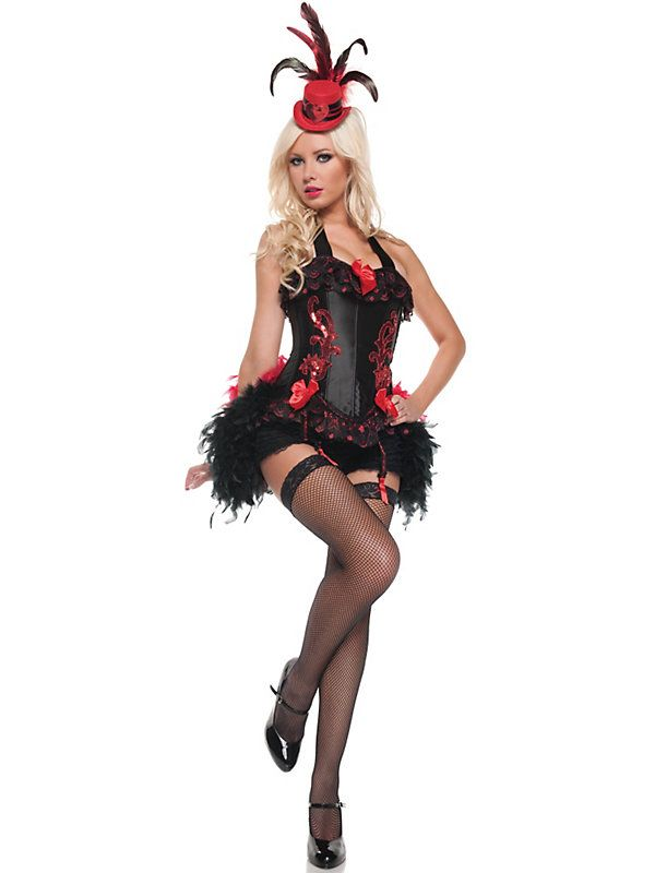 Latest Fashion Trends: Sexy Halloween Costumes