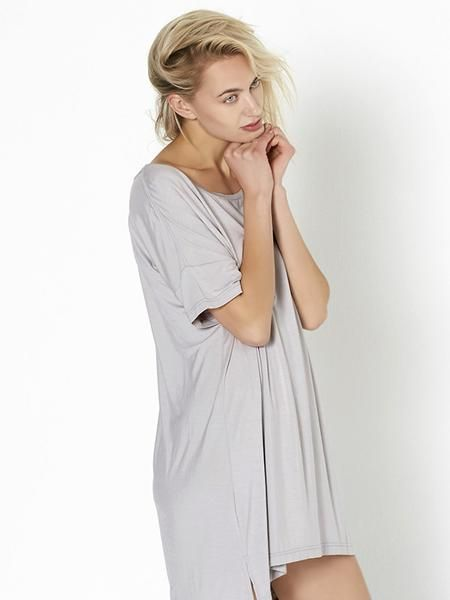 Night Tee Sleep Dress - Twilight – RECLINER