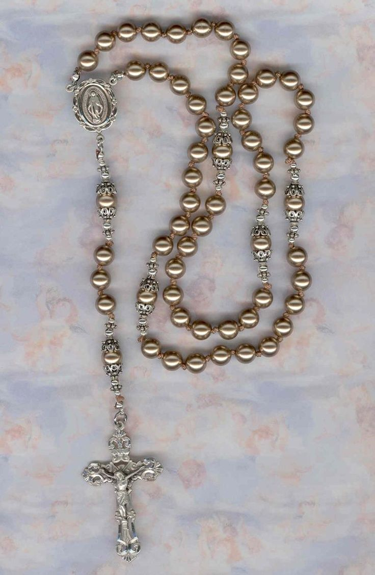how to say roman catholic rosary