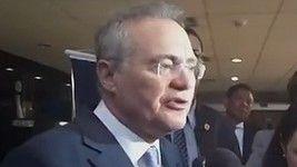 Renan: 'PMDB foi o vitorioso dessas eleições' (G1)