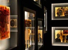 Personal Structures, Palazzo Bembo, Venice 2015 › Daniel Pešta