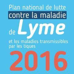 Présentation du « plan maladie de Lyme » en France