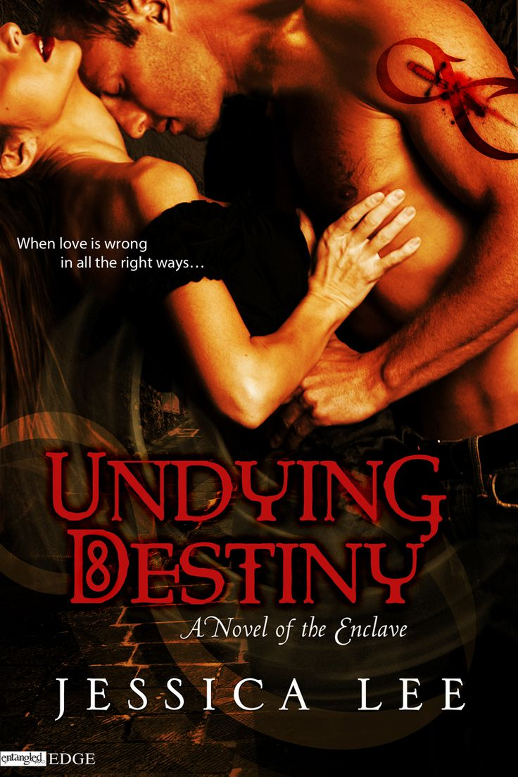 Undying Destiny By Jessica Lee