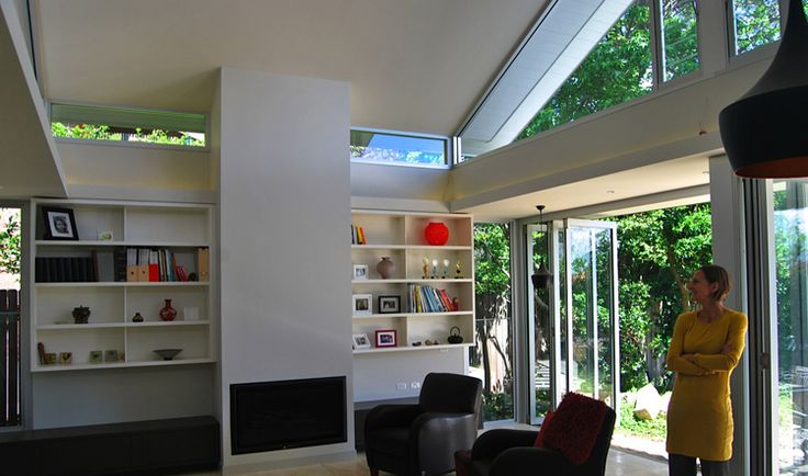 Home - Seemann Rush Architects