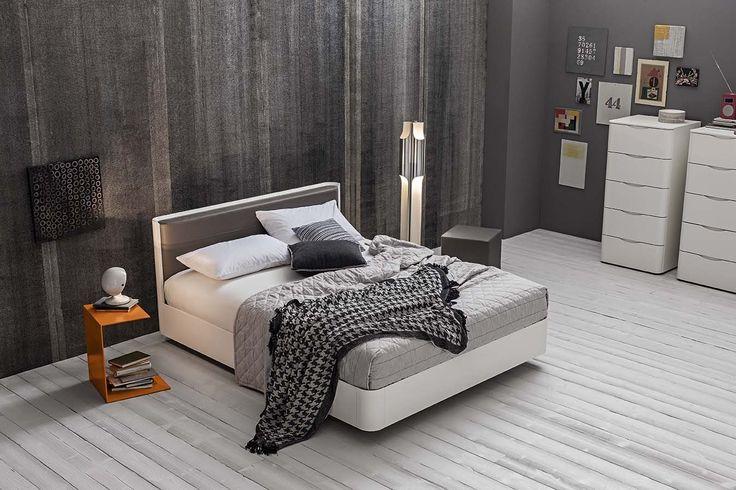Camera da letto MORASSUTTI by Stefania Arreda Studio di Architettura a Verona.