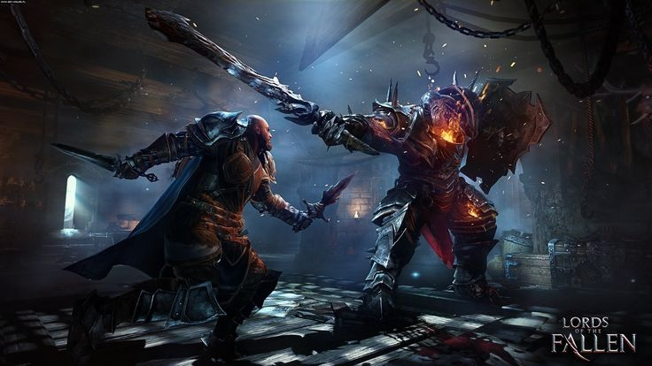lords of the fallen wallpaper hd backgrounds images by Rolf Grant (2017-03-14)