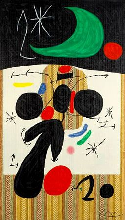 1748 best art and artists non american images on for Joan miro interieur hollandais