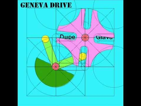 Geneva mechanism - YouTube
