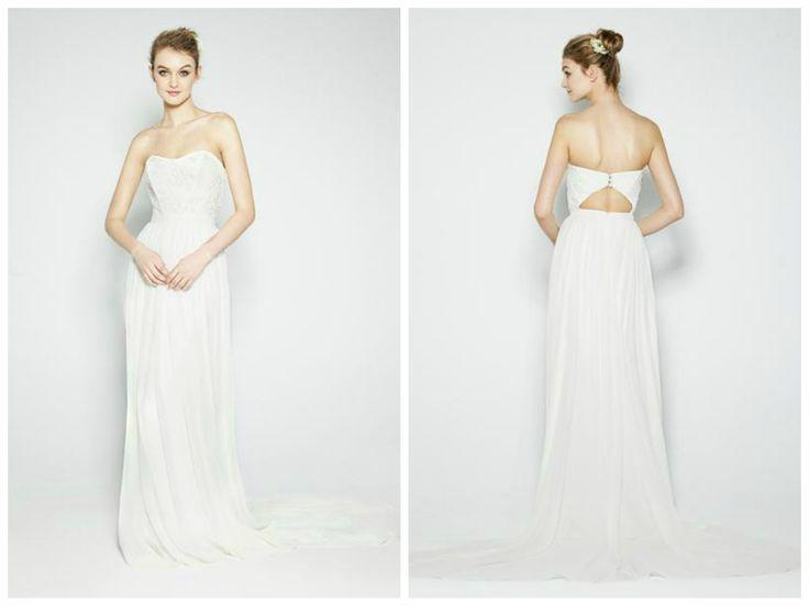229 mejores imágenes de Vestidos de Noiva - Estilistas en Pinterest ...