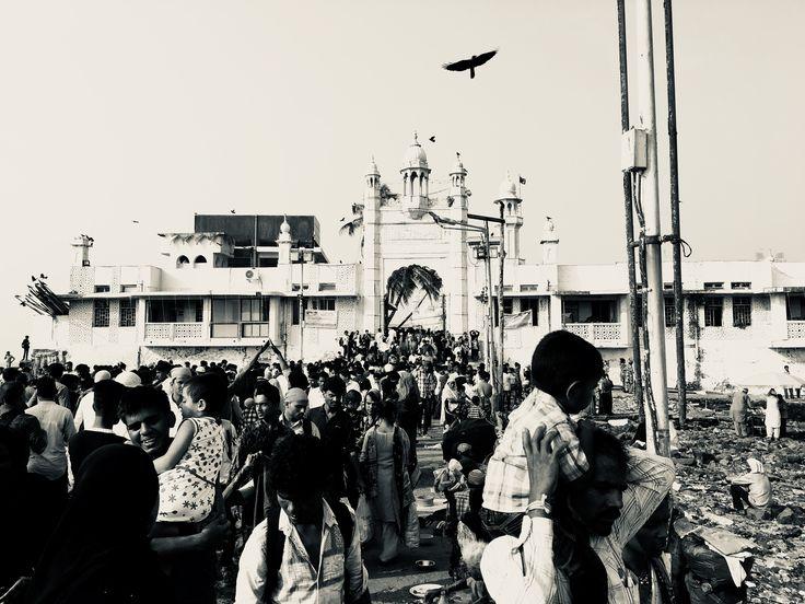 Divine Place @Haji Ali Dargah