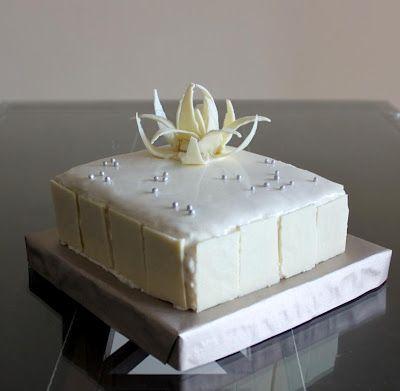 Adriano Zumbo's cake recipe