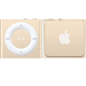Get free engraving, and choose signature gift wrapping when you buy iPod shuffle online. View iPod shuffle and pricing.
