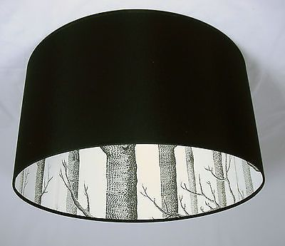 16-034-Lampshade-Handmade-in-UK-Cole-amp-Son-Woods-Wallpaper