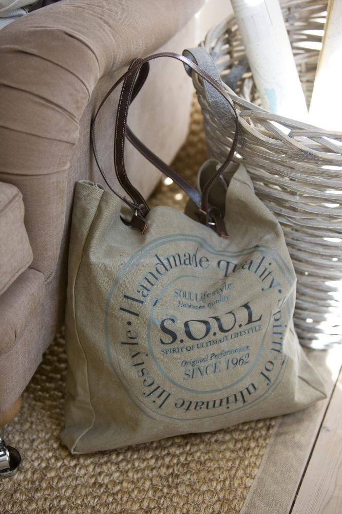 Soul Hand Bag €39 Good size