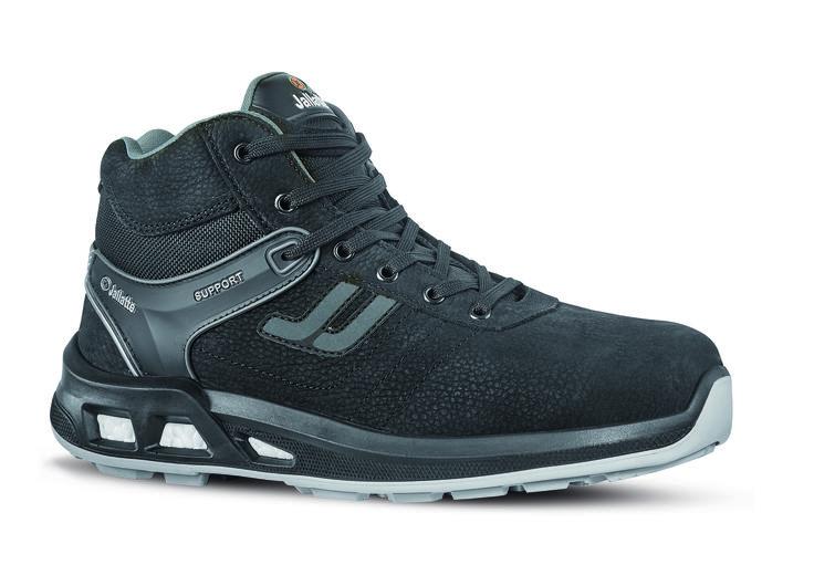 Chaussures de sécurité JALPULSE SAS S3 CI SRC