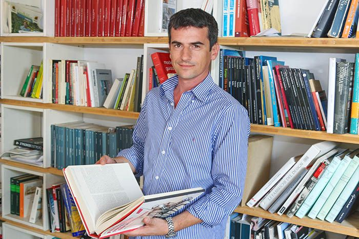 Alessandro Romeo Architetto: интервью с основателем студии