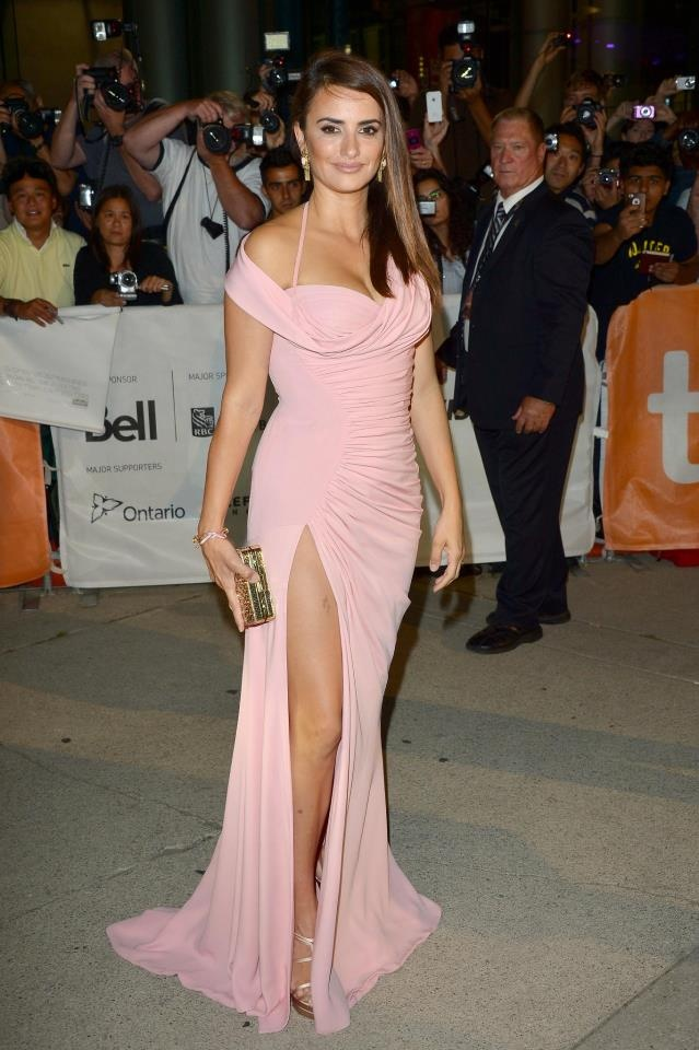 82 best Red carpet - Penélope Cruz images on Pinterest | Penelope ...