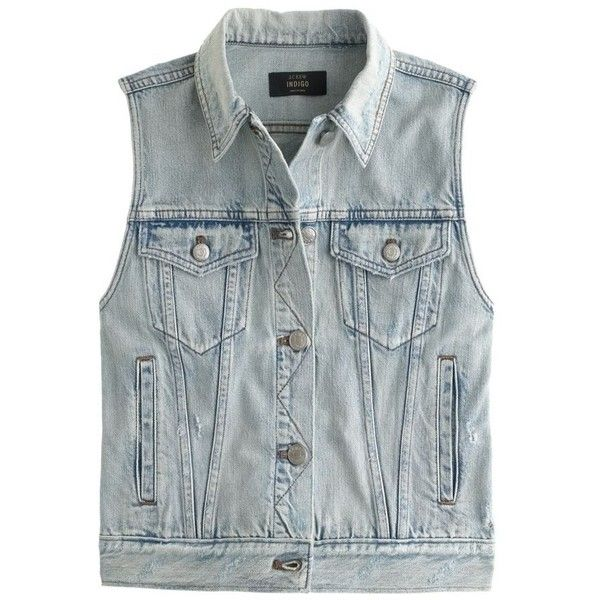 Best 25  Jean jacket vest ideas on Pinterest | Denim vests, Jean ...