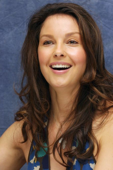 Ashley Judd -Press Conference