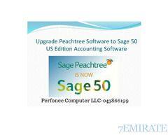 Sage 50 2017- Business Accounting Software Perfonec dubai- 043866199
