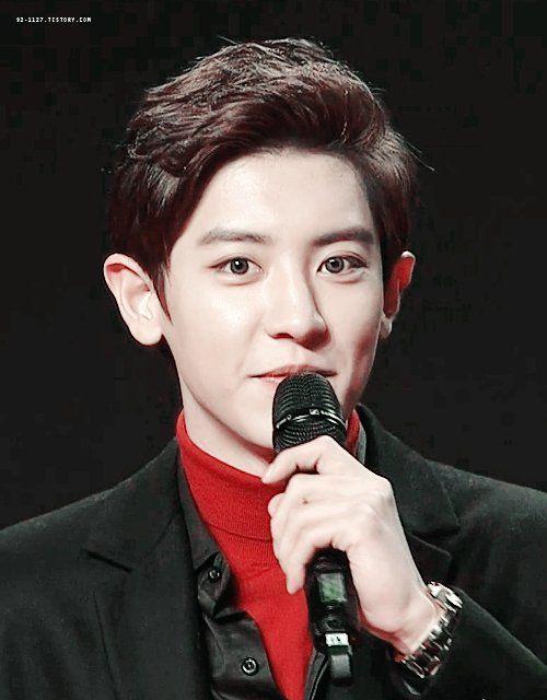 chanyeol exo handsome 2015 mama chanyeol pinterest