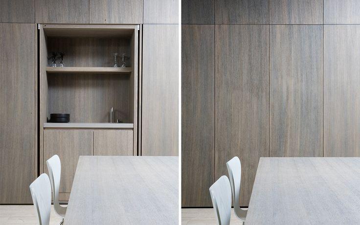 Keuken Design Met Cachet : Kitchen Sink Cabinets