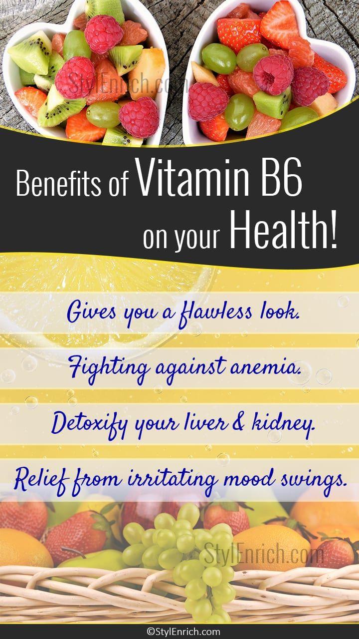 Benefits Of Vitamin B6 That You Should Know Vitamin B6 Vitamins Athlete Nutrition