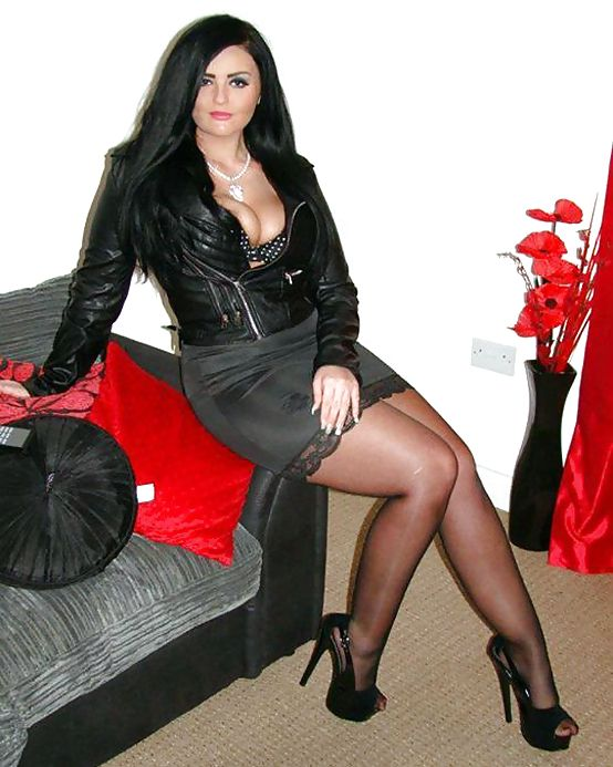 Apologise, can Heel milf nylon girls xxx reserve