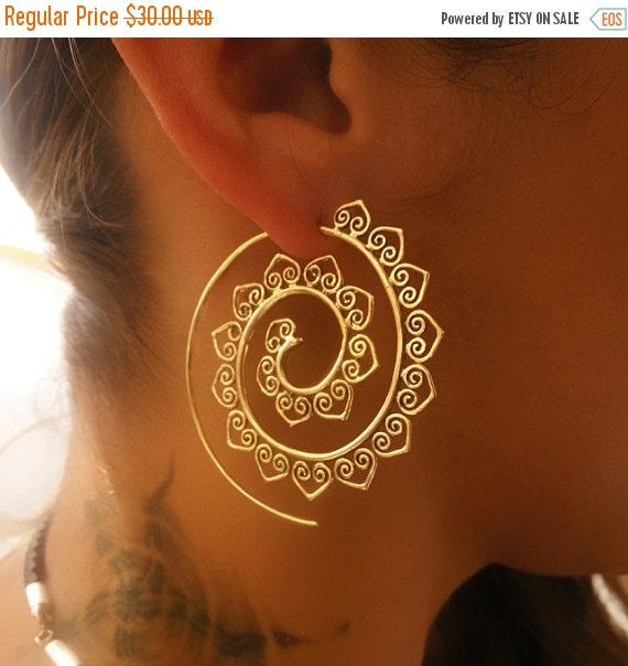 Hey, I found this really awesome Etsy listing at https://www.etsy.com/listing/235052416/on-sale-15-off-brass-earrings-brass